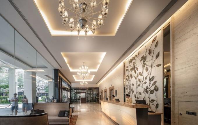 CapitaLand to merge Ascott Reit, Ascendas unit to form Asia-Pac's largest hospitality trust
