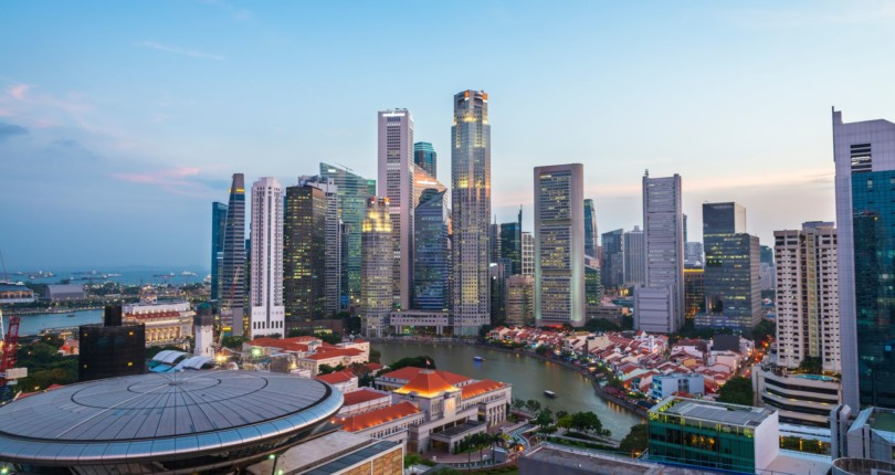 Chief Operating Officer of RHT Wealth Holdings Patrick Lai shared his views on Singapore government hiking additional buyer's stamp duty (ABSD) and tightening mortgages with The Business Times.