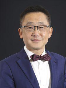 Tan Chong Huat