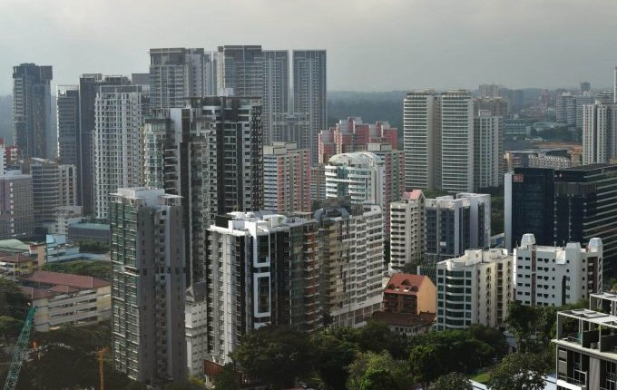 Singapore condo resale prices up 0.9% in April for 3rd straight monthly rise: SRX